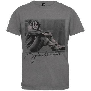 John Lennon Walls Bridges Soft T Shirt
