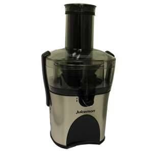 Juiceman JM480S 1 1HP Home Vegy Fruit All in One Juice Extractor Citrus Juicer