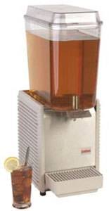 Crathco 1 Flavor Cold Beverage Soda Juice Dispenser