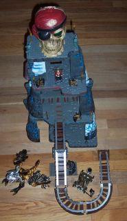Lot Mega Bloks Dragons Krystal Wars Figures Weapons Accessories Comp w