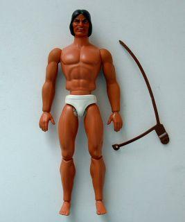 Big Jim Tankua Warpath Indianer Karl May Wolf Pack P A C K Häuptling