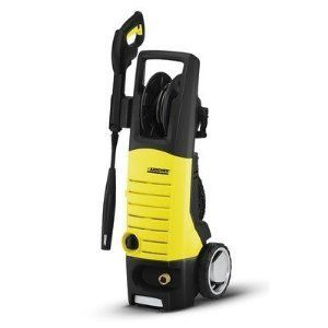 Karcher K 5 690 2000 PSI 1 4 GPM Electric Pressure Washer with 25 Foot
