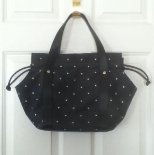 Kate Spade Drawstring Handbag