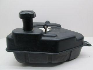 09 Kawasaki Brute Force 750 4X4I Gas Tank Fuel Pump