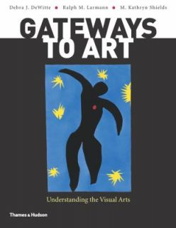 to Art An Introduction to The Visual Arts by M Kathryn Shields