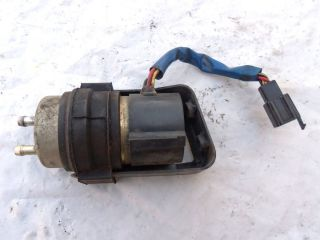 94 Kawasaki Vulcan VN 1500 Gas Tank Fuel Pump Gas Pump Petrol Pump