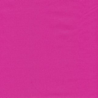 Pink Solid Kona Cotton Quilting Sewing Fabric Robert Kauffman