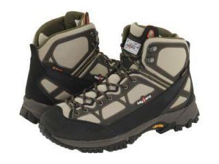 Kayland Zephyr Mens Hiking Boot Sand Beige Event Waterproof Vibram