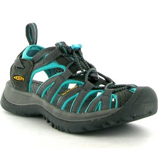 Keen Whisper Sandal Womens Dark Shadow Sizes UK 4 8