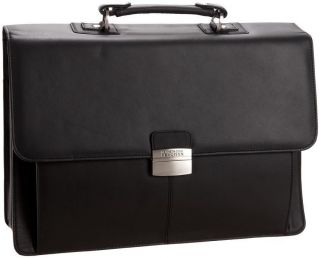 Kenneth Cole Reaction Business and Luggage Flap PY Gilmore Flapover