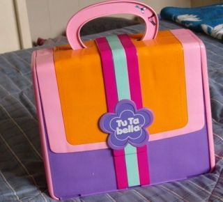 Tuta Bella Suitcase Play House