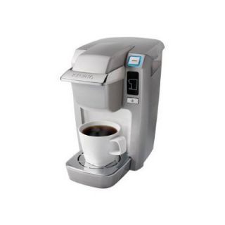 Keurig Mini B31 Plus Platinum Coffee Maker