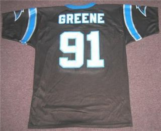 Carolina Panthers Kevin Greene Jersey L Youth Large