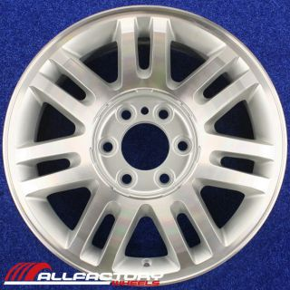 Ford F150 King Ranch 18 2009 2010 2011 2012 Factory Wheel Rim CNCS