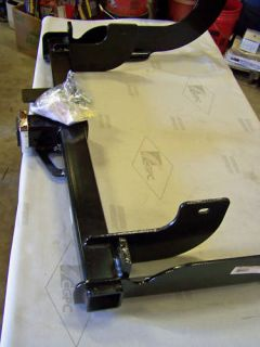 Ford F 150 King Ranch 2006 2007 Hitch Receiver by Reese