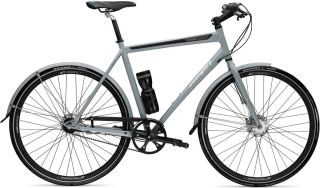 Trek Soho 8spd Belt Drive 22 5