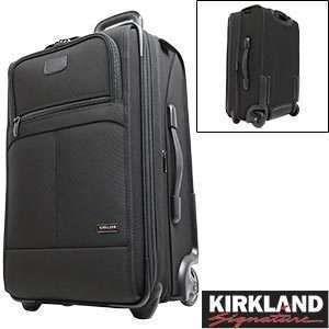 Kirkland Signature 24 Expandable Luggage
