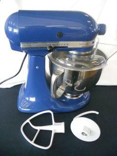 Attirant Kitchen Aid Blue Willow Design Ideas