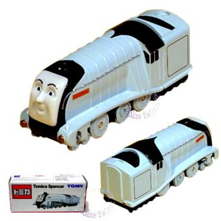 Tomy Tomica Diecast Thomas Friends Spencer