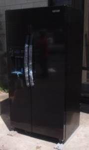New KitchenAid 2 Door Counter Depth Refrigerator Architect II Series