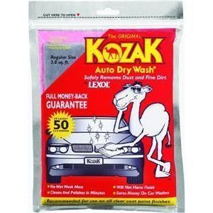Kozak 1050 Auto Dry Wash Cloth