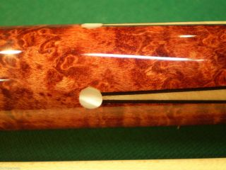 New Custom Sneaky Pete L 2000SP Lucasi Pool Cue Billiards Stick $200