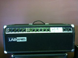 Lab Series L4 Amp