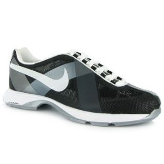 Nike Lunar Summer Lite Ladies Golf Shoes Black White New 2738