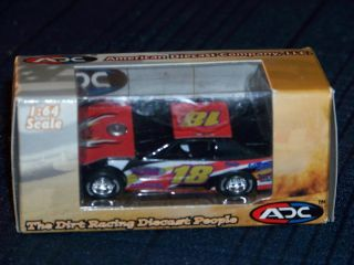 64 Scale Steve Landrum Diecast Dirt Late Model