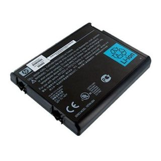 Original HP Compaq NX9600 12 Cell Laptop Battery 380443 001 DP390A