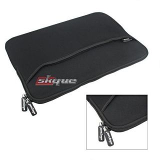 Pouch Sleeve Bag Cover Case for Apple Laptop MacBook Air Pro 13 3