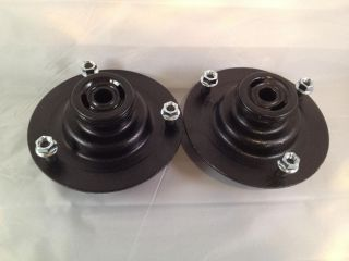 Land Rover Freelander 2 Rear Strut Mounts 02 05