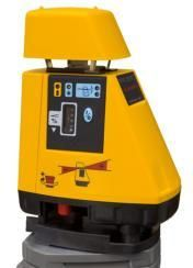 Pro Shot AS2 Precision Slope Construction Laser Level