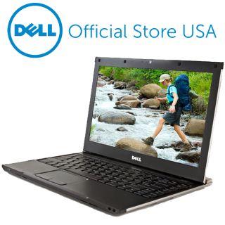 Dell Latitude 13 Laptop 1 33 GHz 4 GB RAM 120 GB HDD