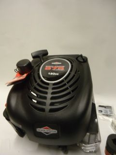 Briggs Stratton 6 75 HP 4 Cycle Push Lawn Mower Engine