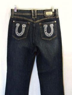 LAWMAN WESTERN, WORLD CLASS DENIM JEANS, SIZE 3, NWOT