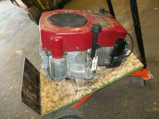 II Hydro LT 4000 Lawn Tractor Part 14 Hp Kohler Vert Shaft Engine