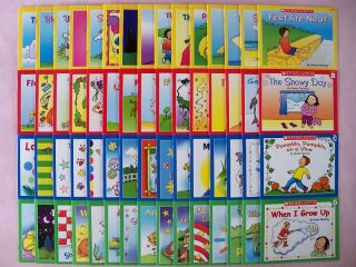 60 Learn to Read Kids Books Beginning Early Readers Teaching Reading