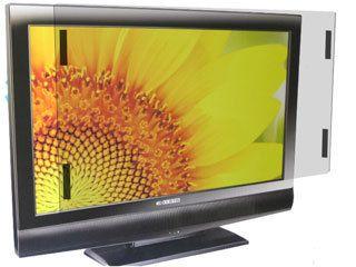 Anti Glare TV Screen Protector 47 inch LED LCD Plasma