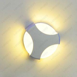 3W High Power LED Wall Hall Light Walkway Porch Modern Decoration Lamp