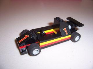 Lego Indy Race Car 1 6337