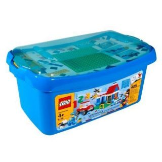 Lego Legos Ultimate Building Block Toy Set 405 Pieces w/ Box