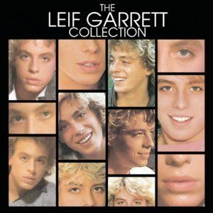Leif Garrett Collection CD 12 Greatest Hits