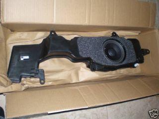 New Lexus LX470 Mark Levinson Subwoofer Speaker Enclosure Box 2002