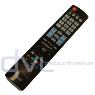 LG AKB72914240 Remote Control for Model 42LE7300