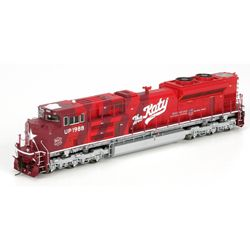 Athearn Genesis SD70ACe 1988 Up MKT Tsunami Sound DCC HO Scale