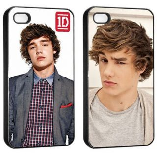 1D Liam Payne One Direction Apple iPhone 4 4S Case New Designs Choose