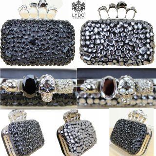 Anna Smith Lydc Designer Leopard Zabra Print Hand Bag