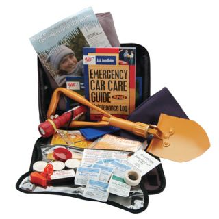 AAA Lifeline Severe Weather Disaster Emergency First Aid Kit New