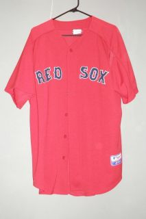 Red Sox Jersey Mens XL